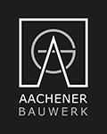 Aachener Bauwerk – Wir bauen fuer Sie  x  52249 Eschweiler Logo